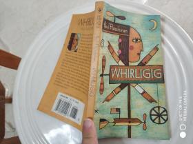 Paul Fleischman WHIRLIGIG(外文原版)