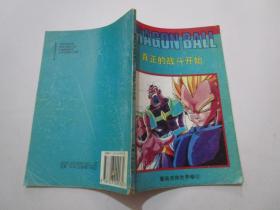 重返龙珠世界卷(4):真正的战斗开始