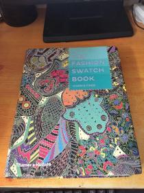 THE FASHION SWATCH BOOK( 服装面料样本)原版英文