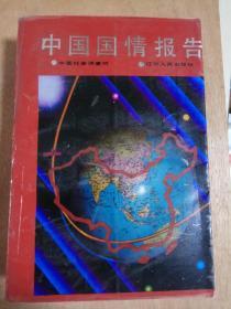 中国国情报告