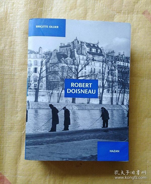Robert Doisneau (软精装 见图)
