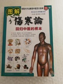 图解伤寒论:白话全译图解本