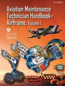 航空维修技术员手册-机身(英文版)