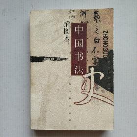 《插图本中国书法史》