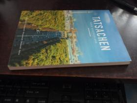 TATSACHEN ÜBER DEUTSCHLAND(德国概况,德文原版)