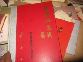 蔚县剪纸星座与生肖  24张剪纸