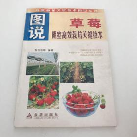图说草莓棚室高效栽培关键技术
