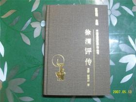 中国思想家评传丛书-------徐渭评传.//