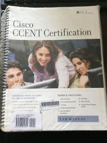 Cisco CCENT Certification(英文原版)