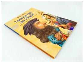 Who Was Leonardo Da Vinci?  谁是达芬奇?(谁是?系列)