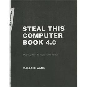 9781593271053Steal This Computer Book 4.0
