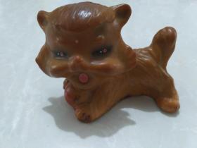 皮动物玩具
