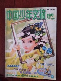中国少年文摘