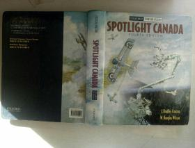 SPOTLIGHT CANADA