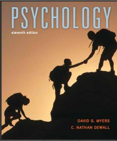 Psychology 11th Edition