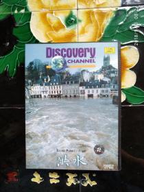 Discovery探索频道:洪水 VCD