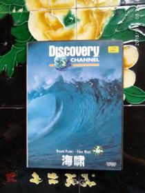 Discovery探索频道:海啸 VCD