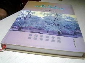 桂林市农村住户调查资料 (2001--2004年)