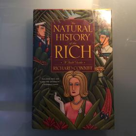 The Natural History of the Rich:A Field Guide