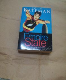BATEMAN-EMPIRE STATE