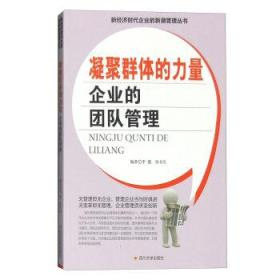 正版送书签ui~凝聚群体的力量 9787561483732 李健,侯书生
