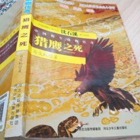 中国野生动物传奇   猎鹰 之死