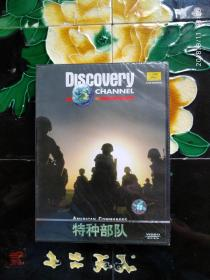 Discovery探索频道:特种部队 VCD