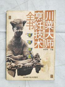 川菜大师烹饪技术全书 面条锅盔