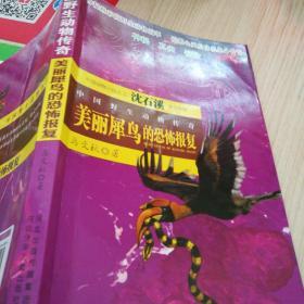 中国野生动物传奇   美丽犀鸟  的恐怖报复