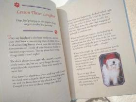 从狗生活学智慧Pawprints of Wisdom:Life Lessons from Our Dogs