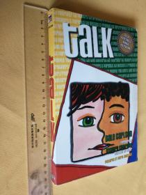 英文原版《青少年沟通艺术》 Talk: Teen Art of Communication by Dale Carlson