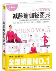 从入门到精通:减龄瑜伽轻图典