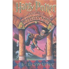 正版包邮n1/Harry Potter and the Sorcerers Stone/9780590353403/Q13-3