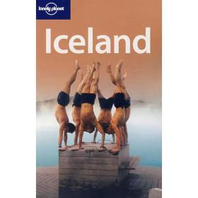 正版包邮n1/Lonely Planet Iceland/9781741045376/N5-1