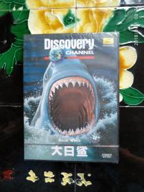 Discovery探索频道:大白鲨 VCD