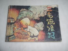 三毛流浪记(五)