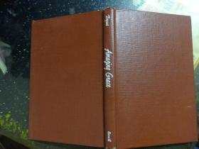 外文原版书《令人惊异的格蕾丝》