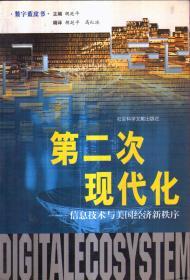 第二次现代化——信息技术与美国经济新秩序