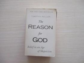 The Reason for God: Belief in an Age of Skepticism【012】