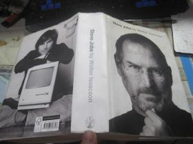 Steve Jobs by walter lsaacson【精装】83品