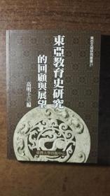 东亚文明研究丛书 :东亚教育史研究的回顾与展望(厚册,绝对低价,绝对好书,私藏品还好,自然旧,目录页有划痕)