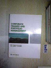 CORPORATE FINANCE AND PORTFOLIO MANAGEMENT  2015  4 (11)