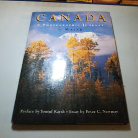 CANADA A PHOTOGRAPHIC JOURNEY