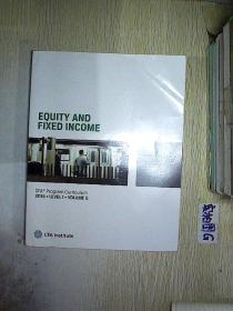 EQUITY AND FIXED INCOME 2015 5 (12)