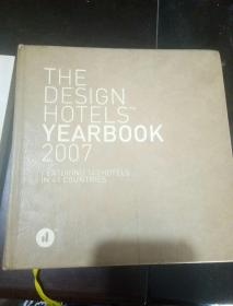 The Design Hotels™ Yearbook 2007