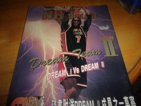 NBA CLUB vol 9