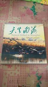 画册类:天生向海--赵俊鸟类生态摄影集(12开 精装全彩画册带函套) 印5000册