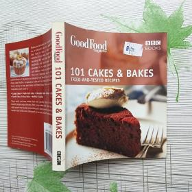 Good Food: Cakes & Bakes: Tried-and-tested Recipes (Good Food 101)