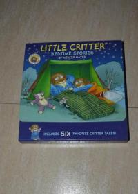 LITTLECRITTER  BEDTIME STORIES BY MERCER MAYER(全六册)