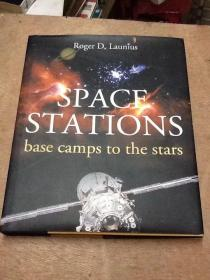 Space Stations  Base Camps to the Stars